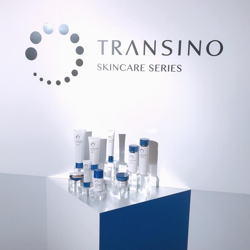 """肝斑というシミ""""を改善する薬として誕生したトランシーノ"""