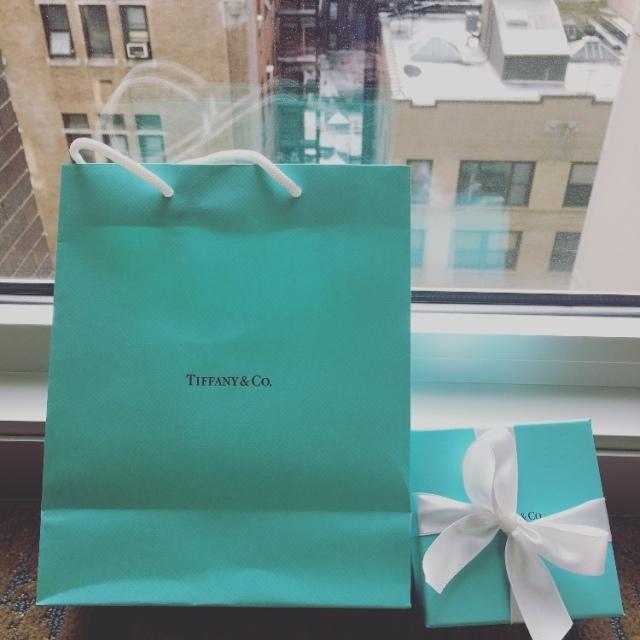 Tiffanyの青い世界♡_1_14