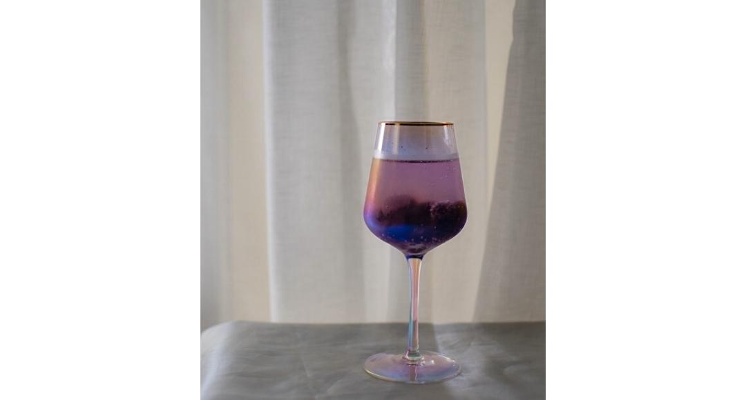 「フランフラン」のオーロラカラーなグラスに注目! 【ウェブディレクターTの可愛い雑貨&フードだけ。】_1_3