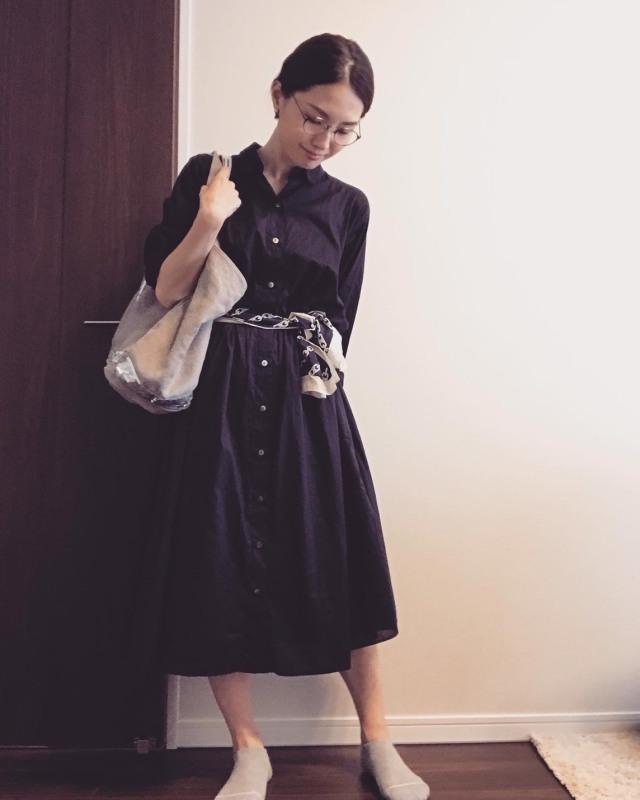 いつもの服×WHOMEE(フーミー)で印象時短メイク_1_1-2