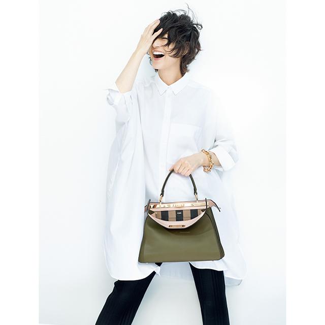 【50代の格上げバッグ】毎日持ちたい!おしゃれが楽しくなる!憧れブランドの「名品バッグ」