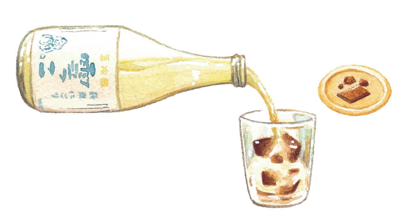 ニッポンの日本酒6