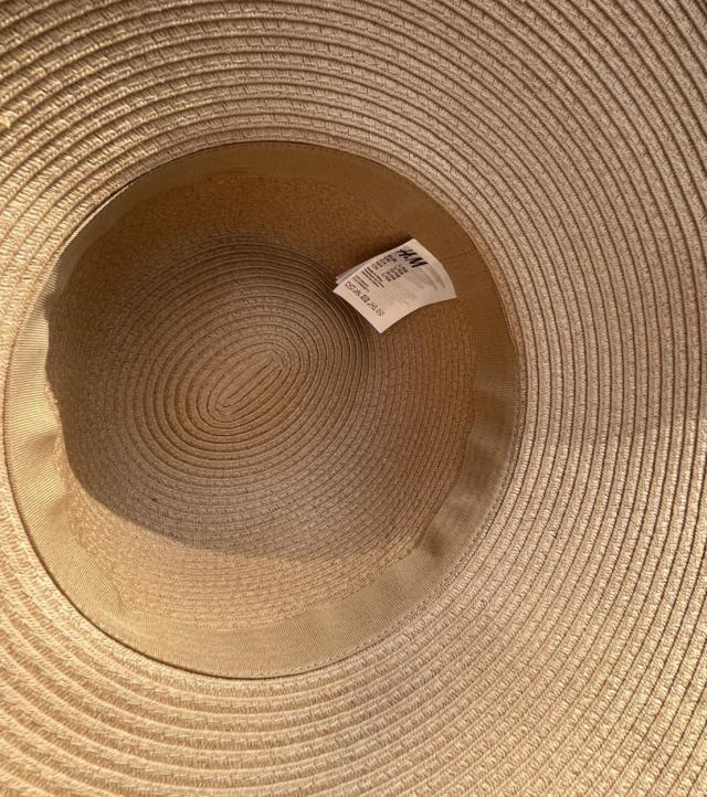 プチプラでゲット♪大人の麦わら帽子。_1_2