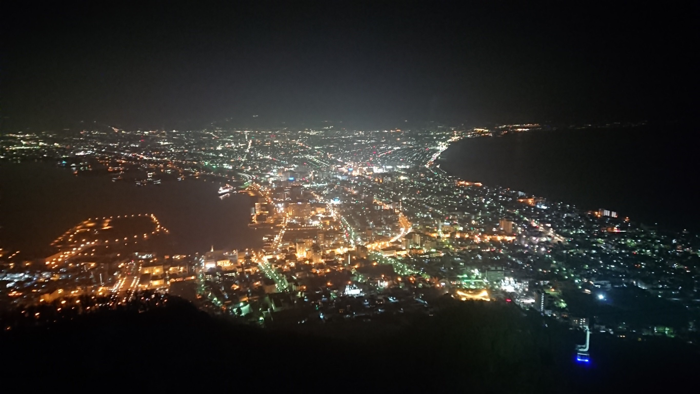 〈北海道旅行〉〜観光編〜_1_6