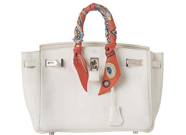 有藤文香さんのバッグ