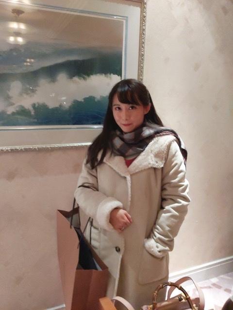 まるで芸術品♡ PATISSERIE ASAKO IWAYANAGIのパフェ_1_6