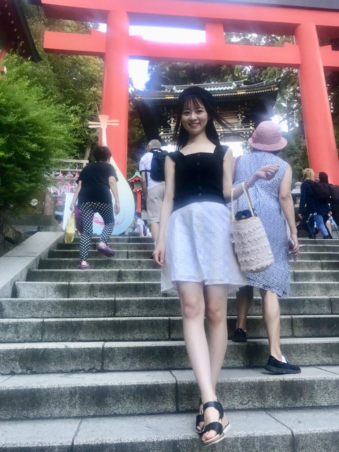 鎌倉女子旅part2♡_1_3