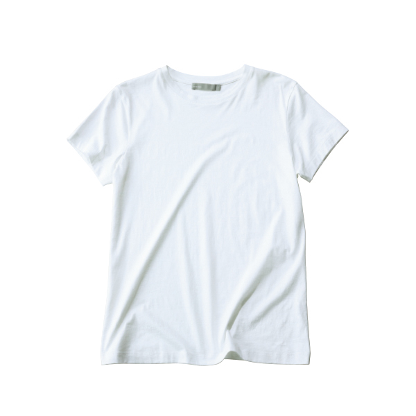Tシャツとは思えない高級感!リュクス感あるヴィンスのTシャツ_1_2