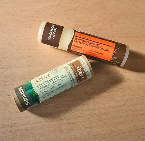 海外通販 i Herb で再びオーガニック製品を購入♪_1_3