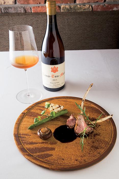 北海道と東京で厳選 「北海道ワイン」がおいしく飲める店 五選_1_1-1