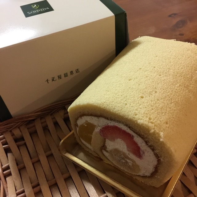 ロールケーキも絶品!_1_1