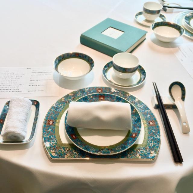 【レストラン】中国宮廷料理/厲家菜(レイカサイ)_1_1-2
