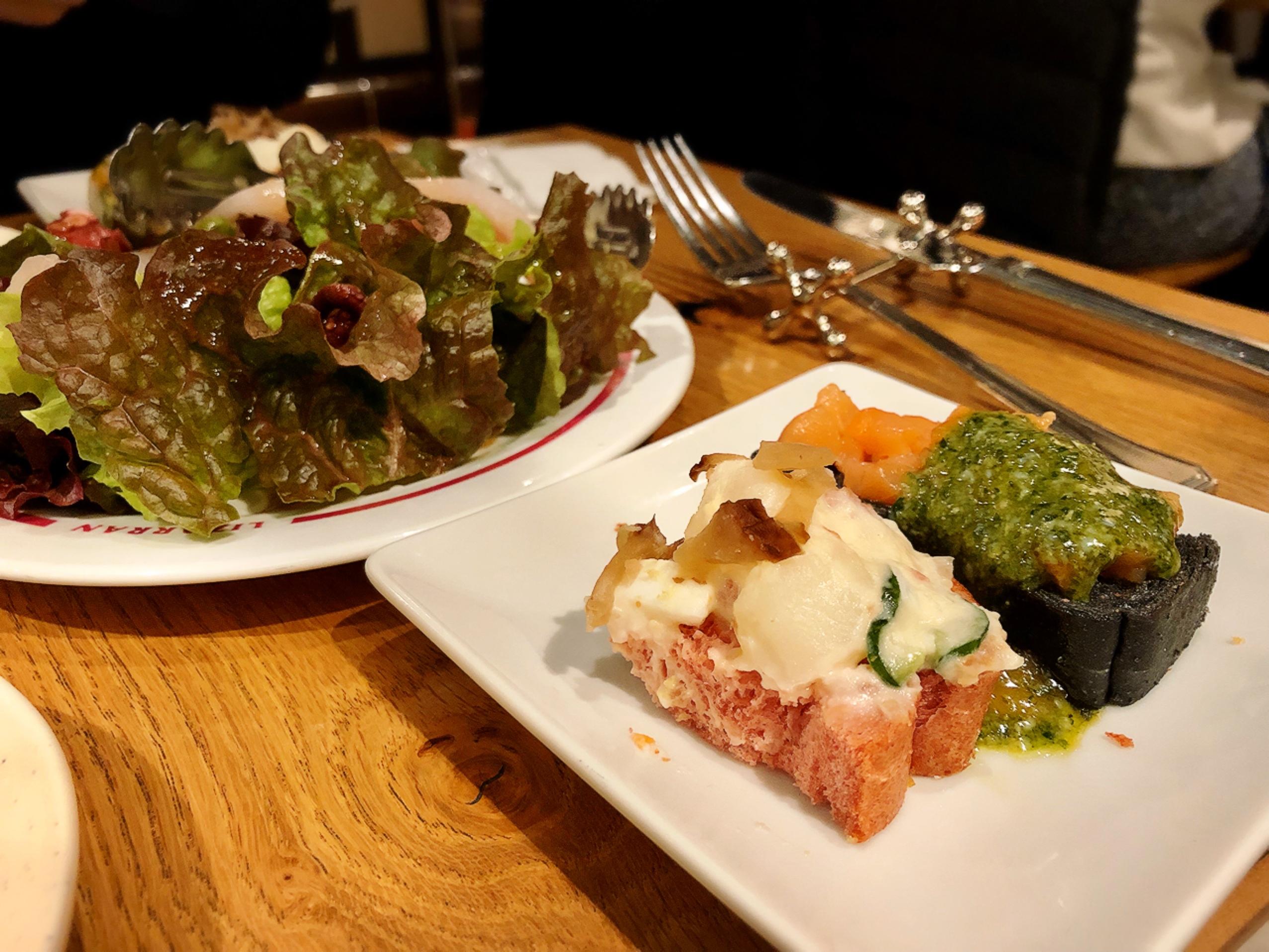 スペイン料理タパスとピンチョスって?東京でも食べられるおすすめのお店_1_2-1