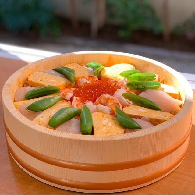 ちらし寿司2