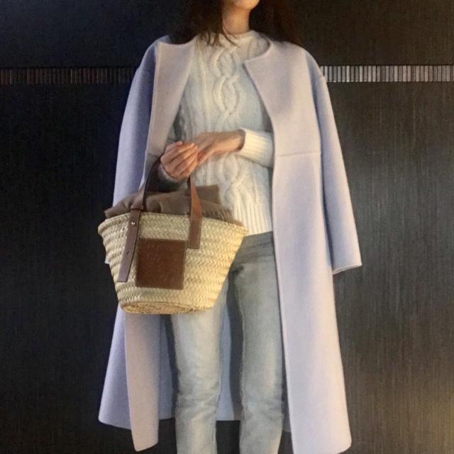 春よこい、早くこーい♪春待ちファッション【マリソル美女組ブログPICK UP】_1_1-5