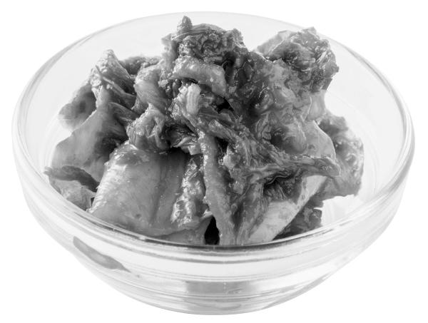 独特の酸味は乳酸発酵の証し。肥満防止にも期待大