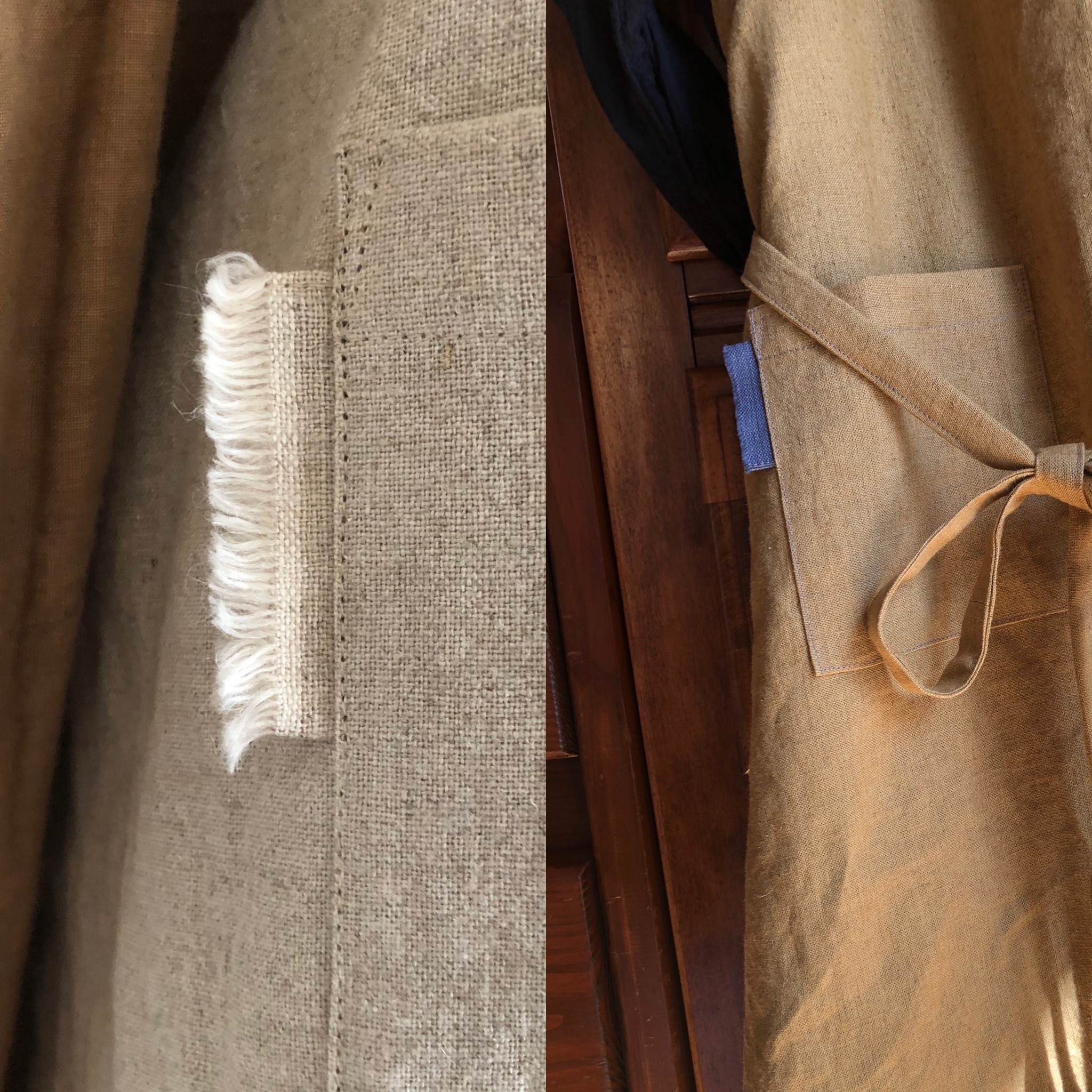 服を纏うようにエプロンを 〜秋の手仕事②_1_3-3