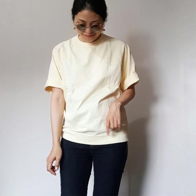 ユニクロ 今年はメンズTシャツを追加_1_4