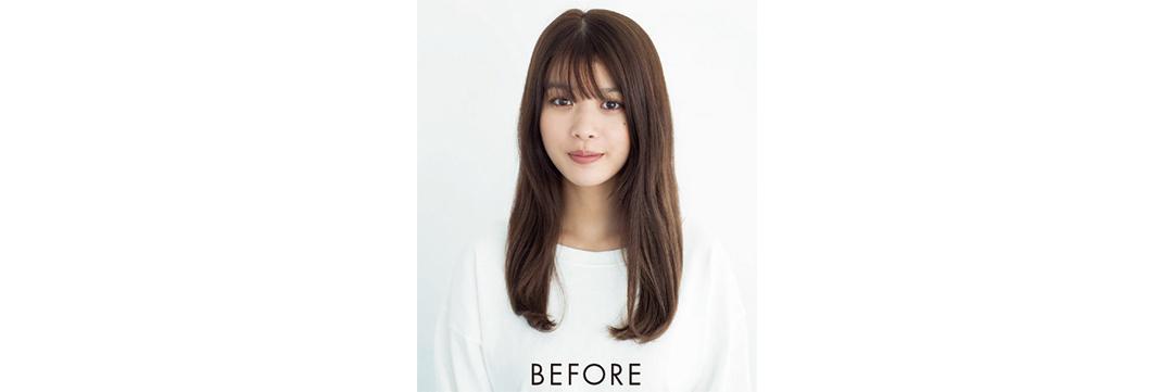 【ヘアアレンジ】デートなら時短で巻き髪♡ やりすぎないラフ感はこう作る!_1_2