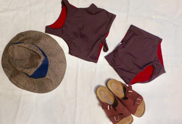 この夏、アラフォーが着るべきスイムウェアは?_1_1