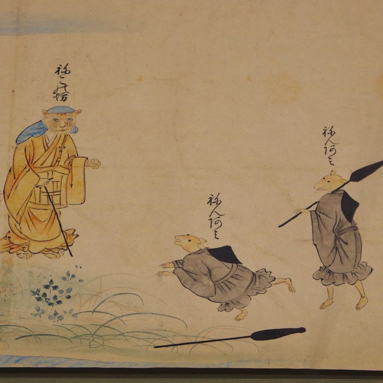 東京国立博物館、さすが!の総合文化展。_1_2-2