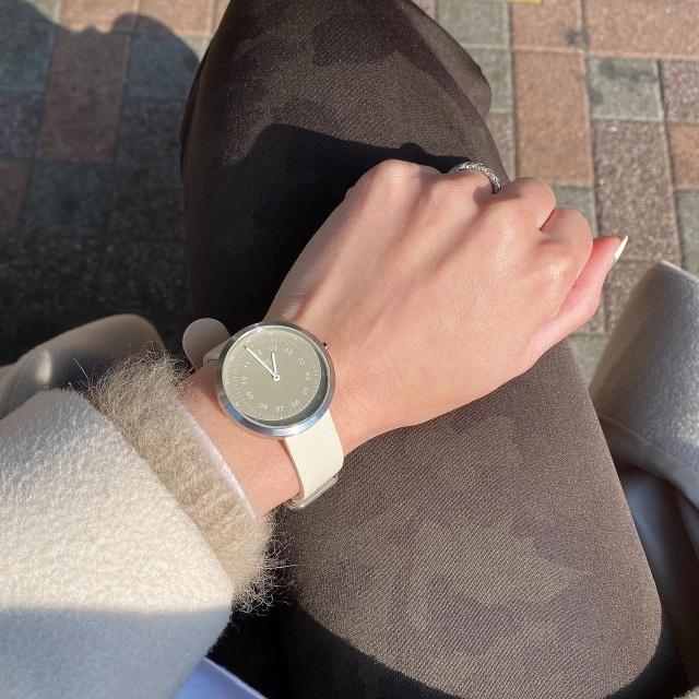 カジュアルスタイルに合う時計♪_1_4