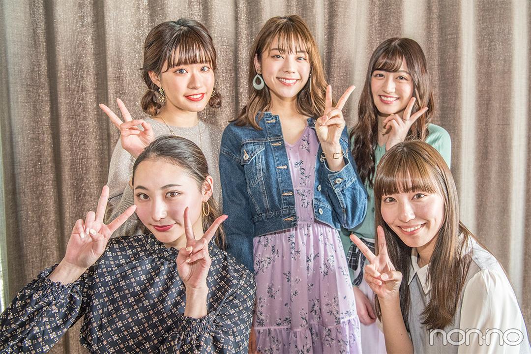 【カワイイ選抜】オフ会開催レポート★ モデルの貴島明日香ちゃんも登場!_1_4-2