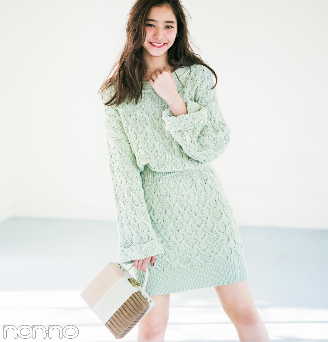 この春、一番新しいきれい色♡ グリーンで買うべき新作8選!_1_1