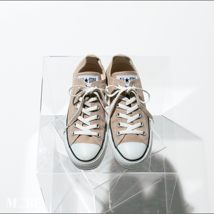 【おしゃれな足元コーデを叶える】2019のトレンドが詰まった「春靴」ガイド30_1_39