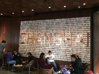 Starbucks Reserve Rostery @Shanghai_1_8
