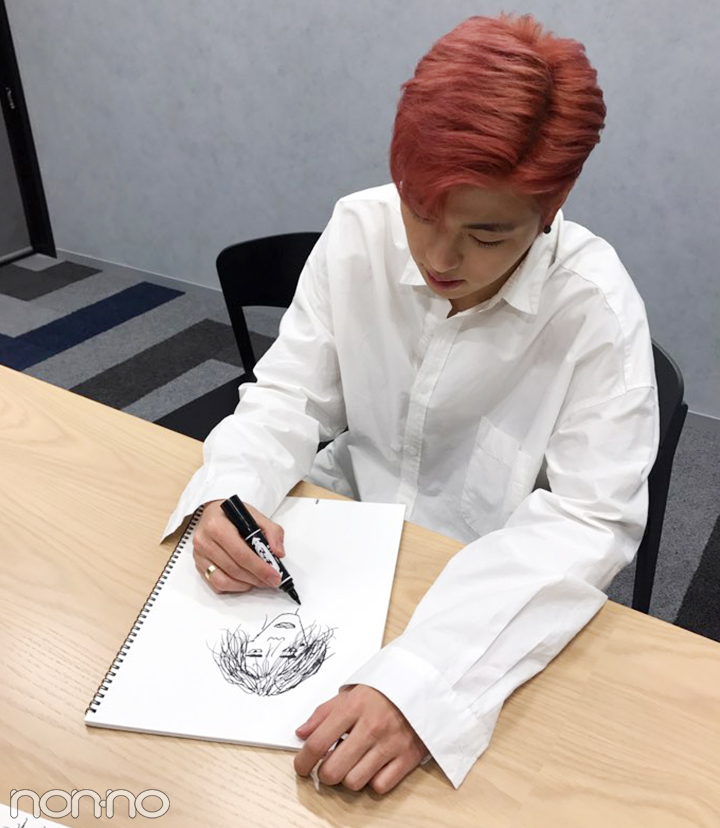 iKONのジェイ(ジナン)&ジュネ初登場! オフショとスペシャル動画が到着♡ _1_2-4