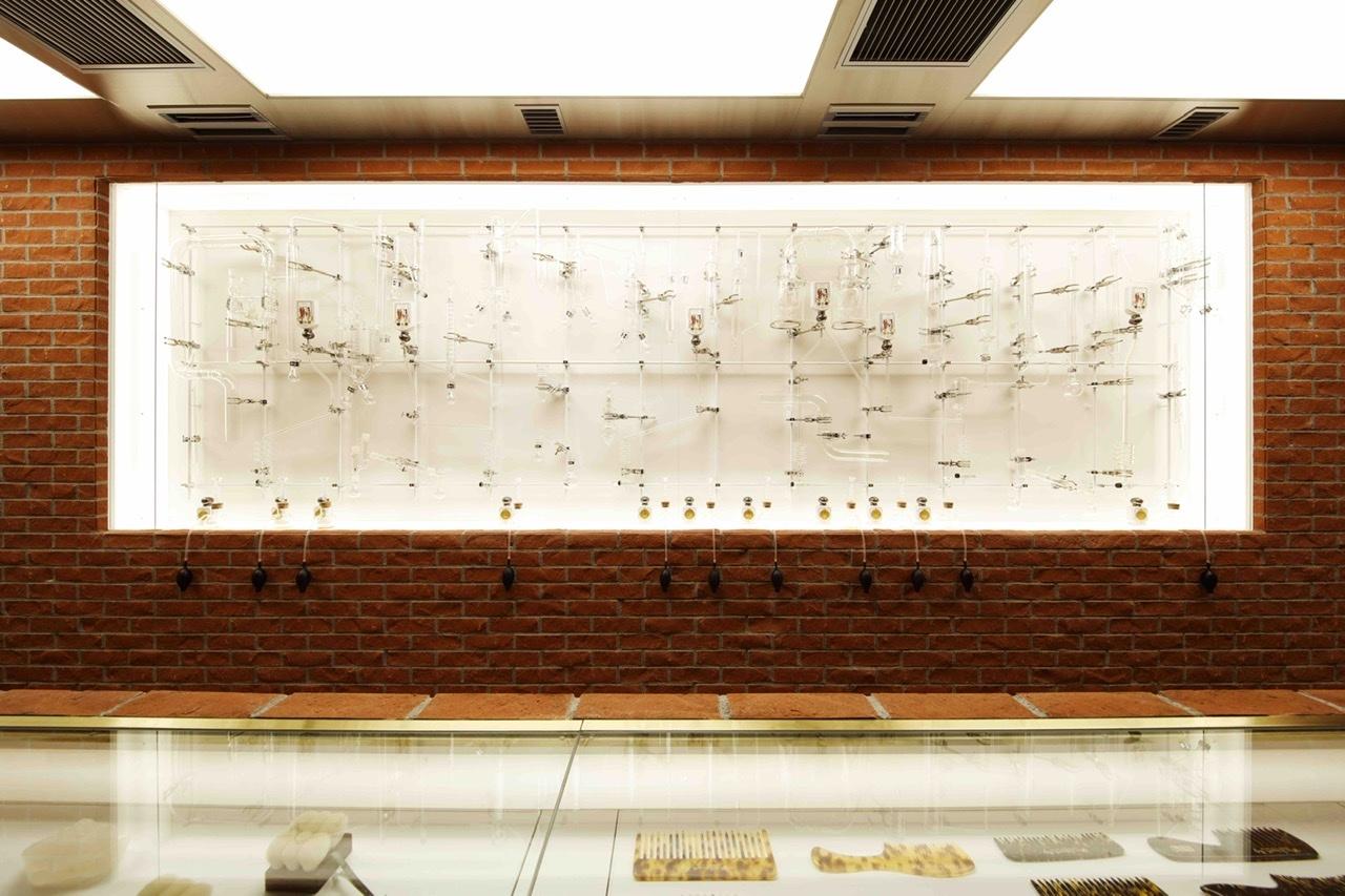 オフィシーヌ・ユニヴェルセル・ビュリーの新ショップが青山・表参道エリアにオープン!