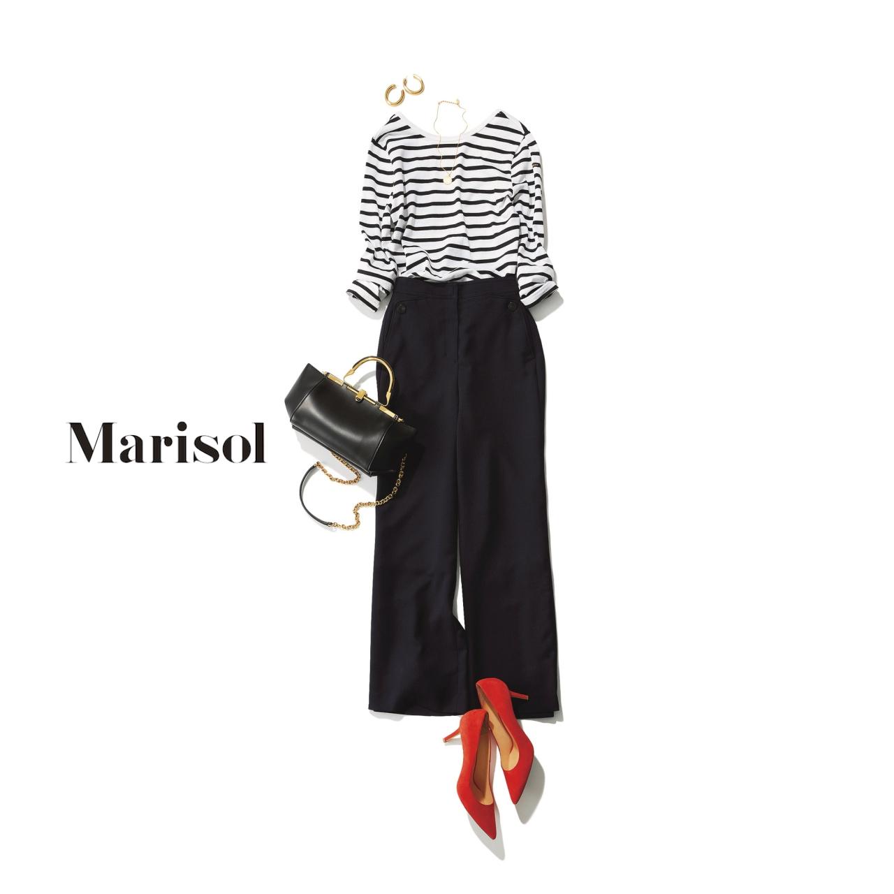 【男性ウケ抜群】アラサー的・夏のモテるファッション30コーデ!_1_55