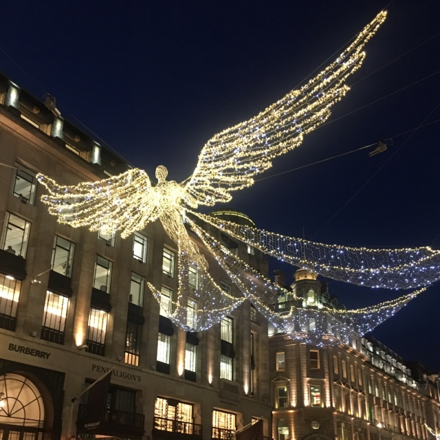 Fortnum and Mason  ( F&M ) @London_1_4