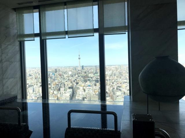 極上のスパ体験@マンダリンオリエンタル東京♪_1_1-2