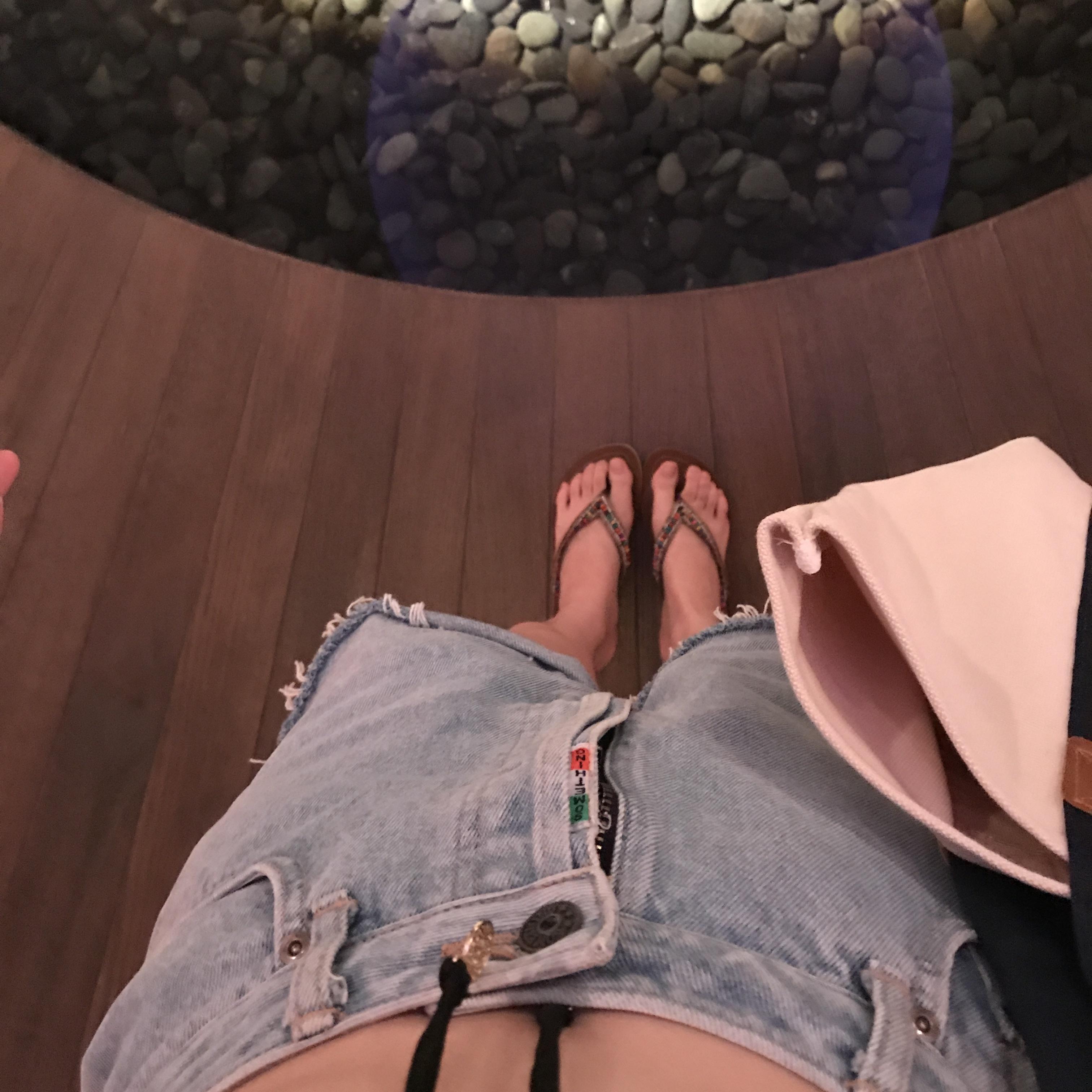 アウラニ ディズニー in hawaii ❤︎「spa & morning yoga」_1_2