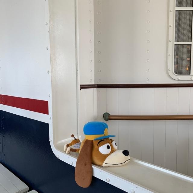 【 TokyoDisneysea 】クリスマスシーズンのディズニー・シーに行ってきました ❤︎_1_14
