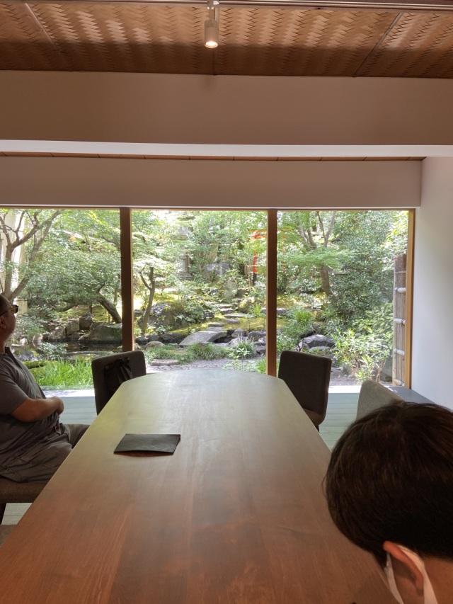 夏の京都の観光へ_1_6