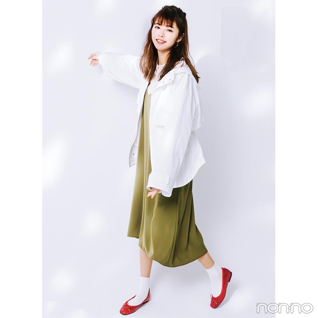 マンパ、Gジャン、トレンチコート♡ 春のアウターまとめ30選!_2_1-2