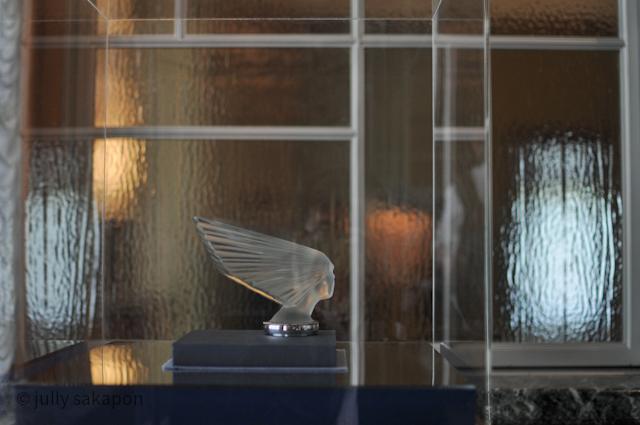 【番外編】ラリックのやわらかな光に魅了されて@東京都庭園美術館_1_8