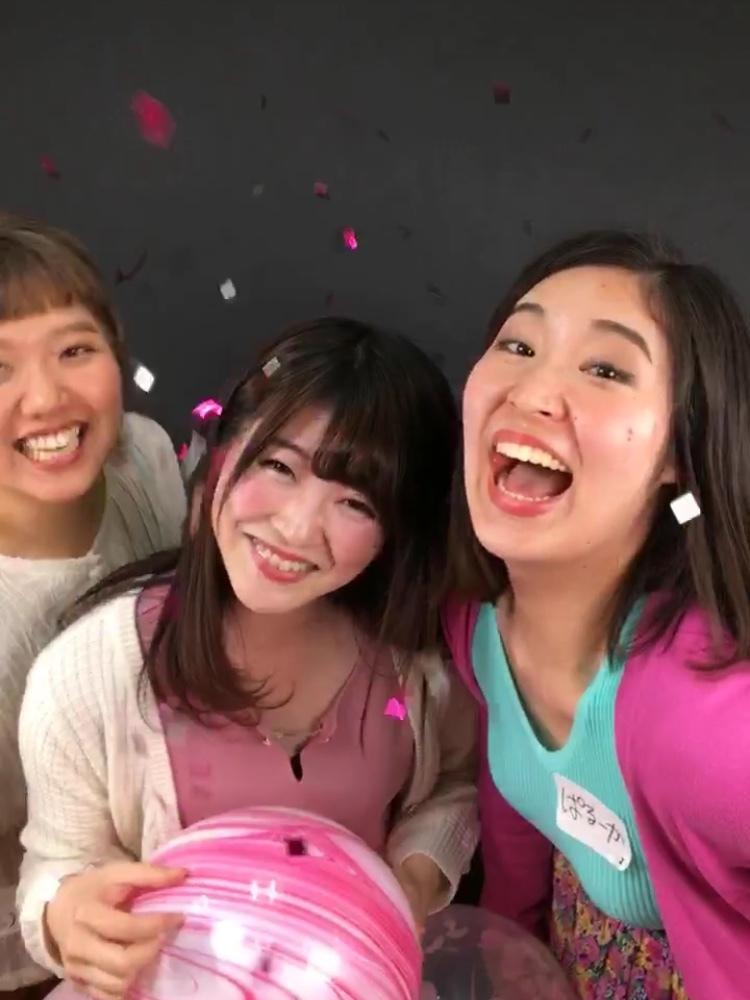 Cチャンネルblossom party2019に行って来ました♡_1_6