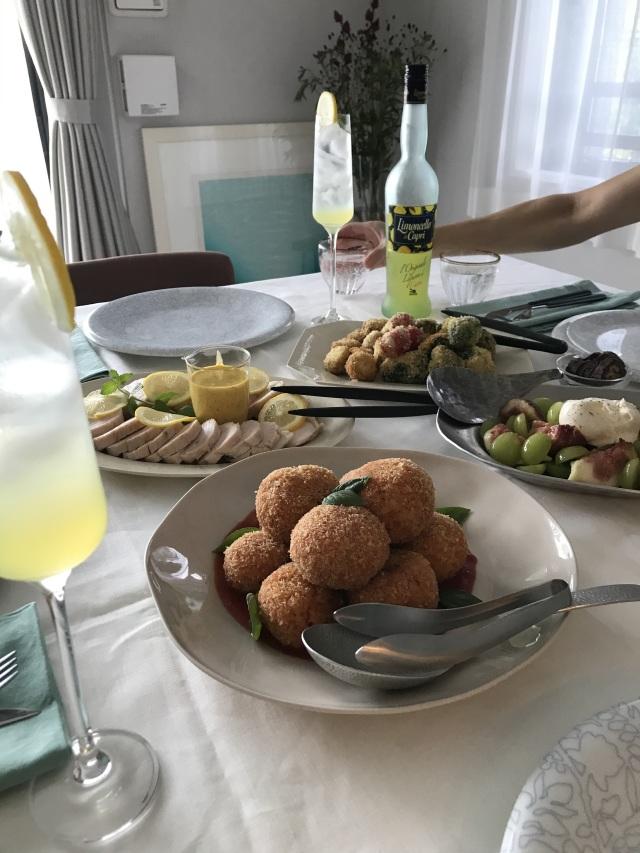 お料理で夏を満喫!爽やか「レモン」を使った料理教室へ_1_2-2