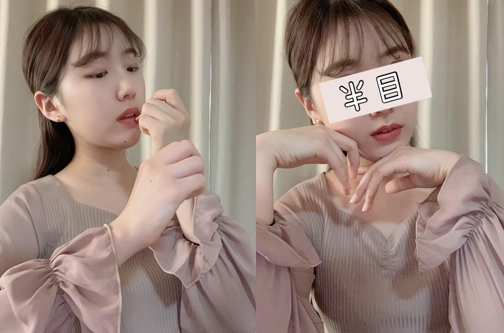 """【春服】もはやトレンドは""""画面盛れ""""!?私の推しトップス!!_1_5"""