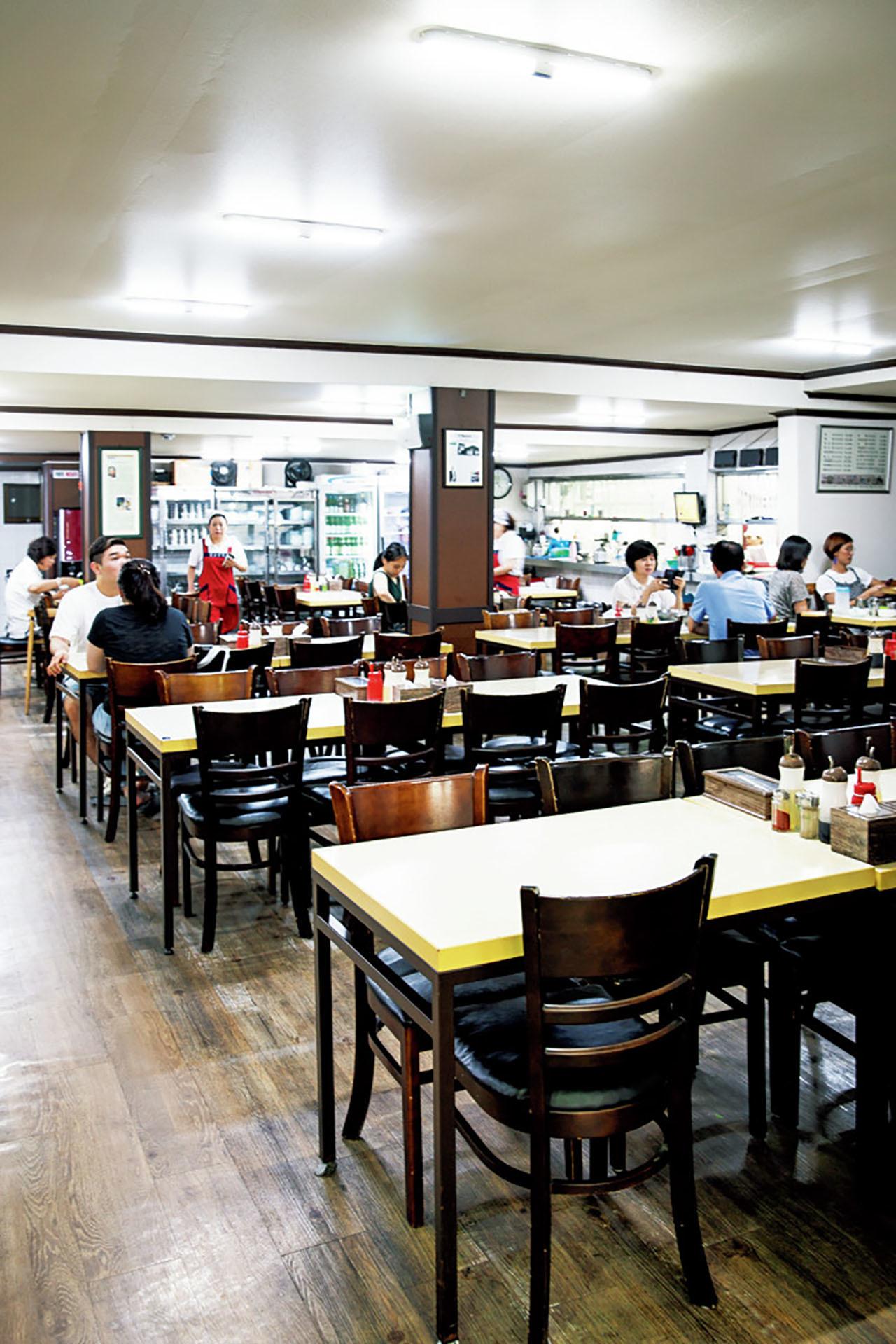 大人のためのソウル旅④お酒に合う韓国伝統料理 五選_2_1-3