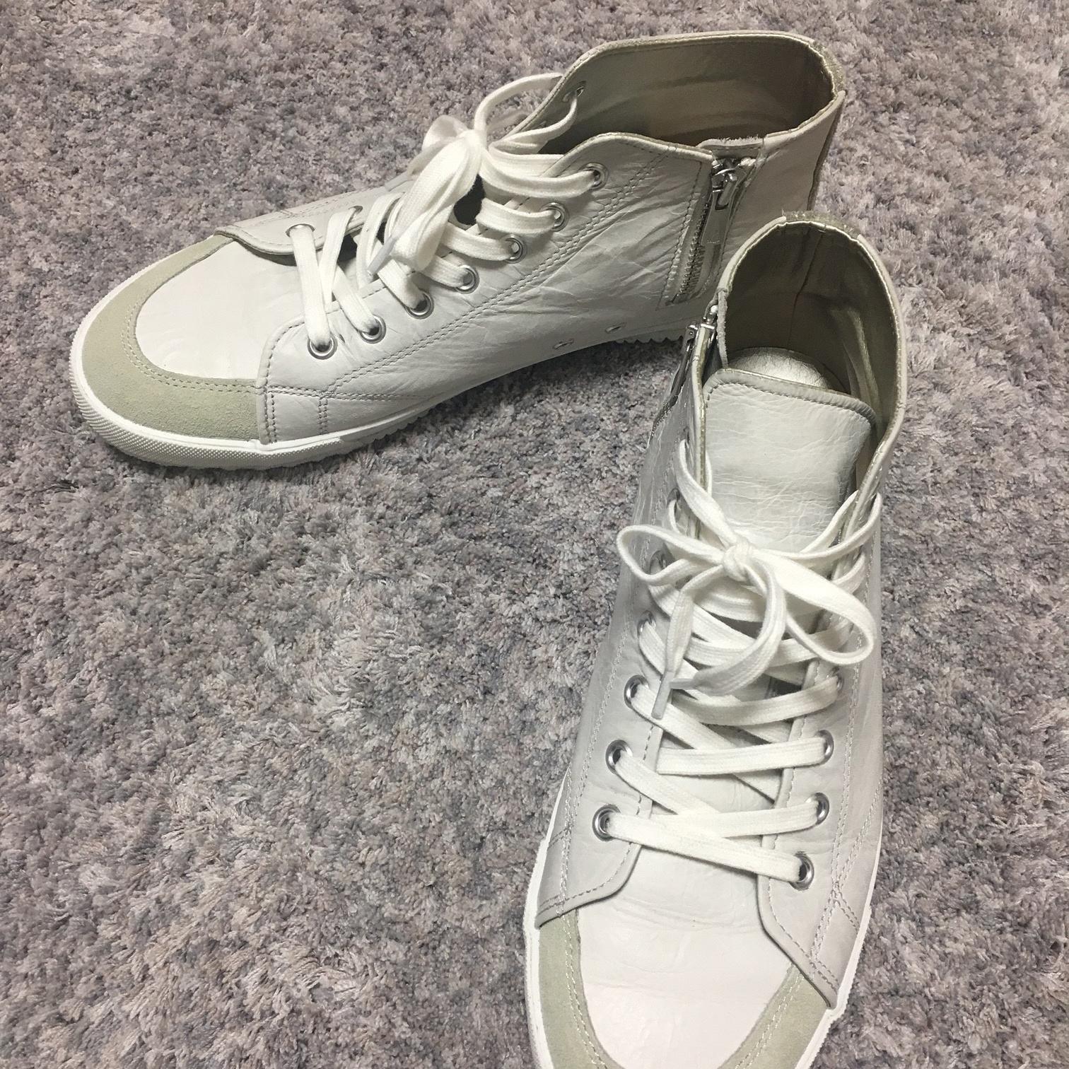 美女組さんの「春の靴」を拝見!【マリソル美女組ブログPICK UP】_1_1-2