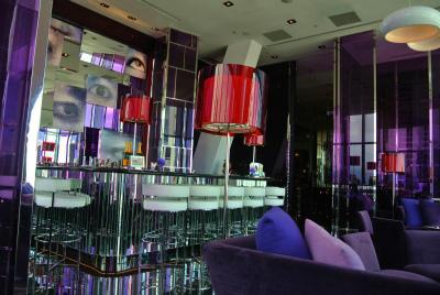 大人女子旅、台北♡W ホテルでアフタヌーンティー_1_2