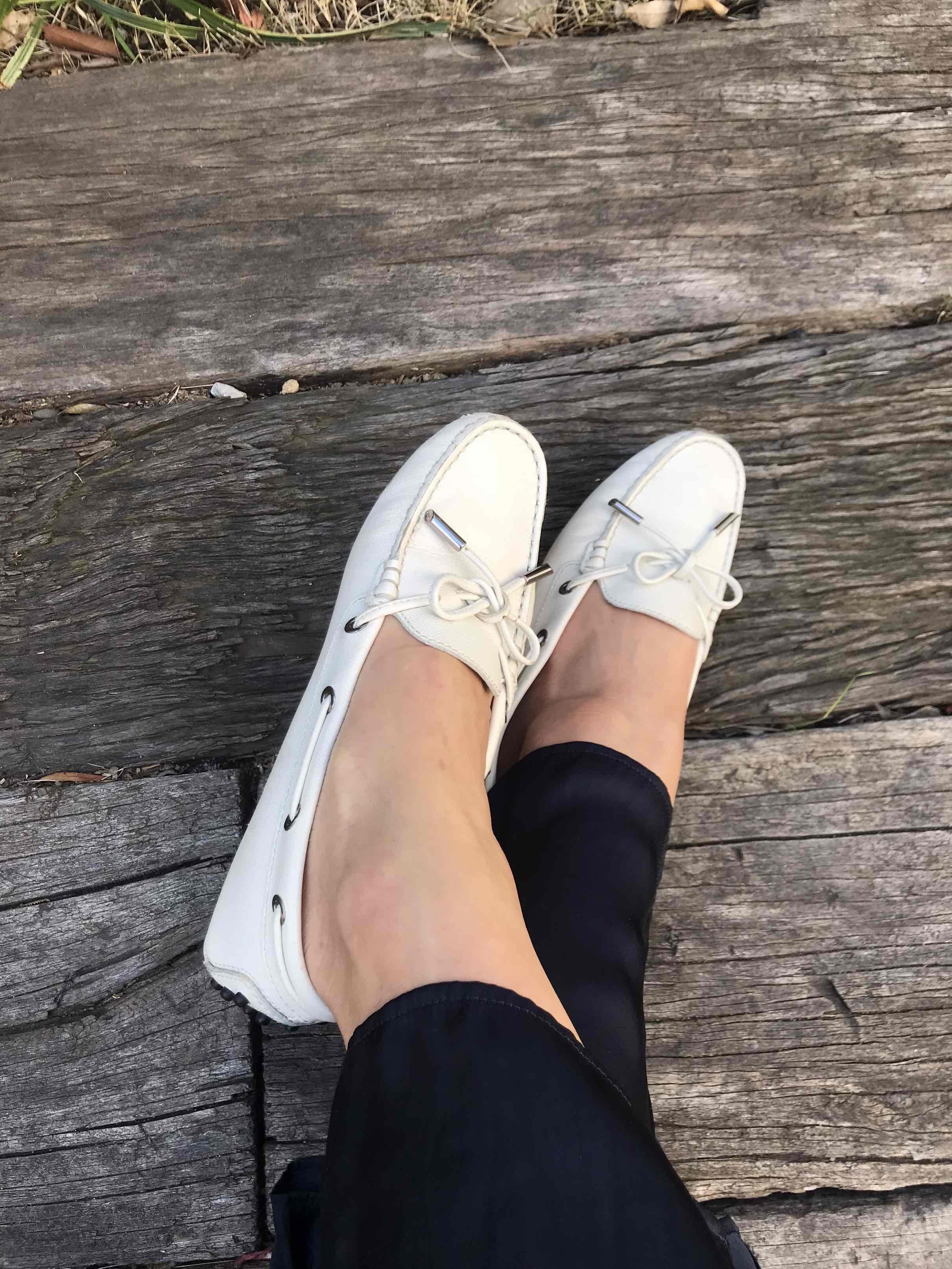 カジュアルにも綺麗目にも、楽でいい靴。_1_6