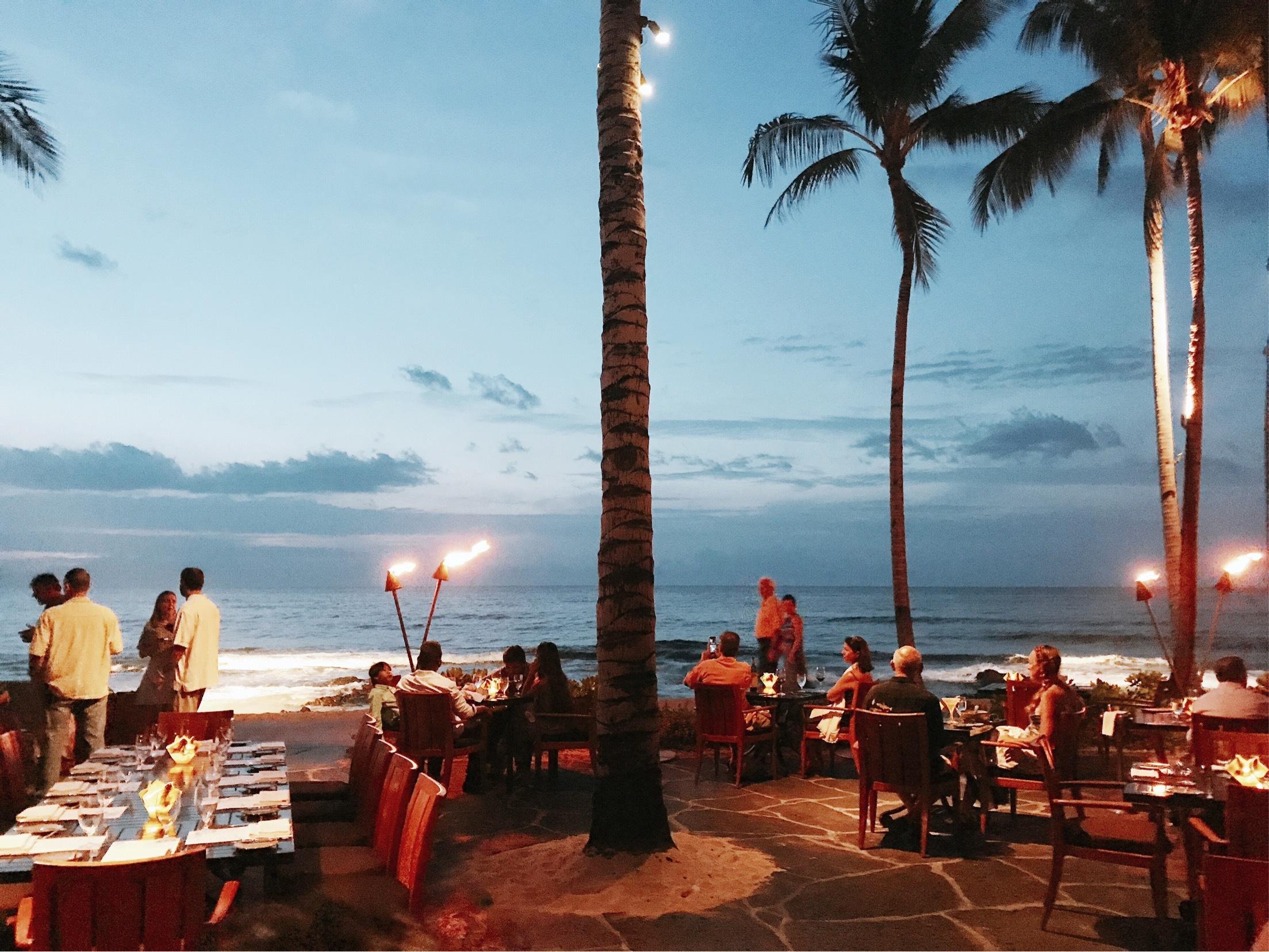 大人の魅力満載、はじめてのハワイ島で至福のひとときを…後編_1_2
