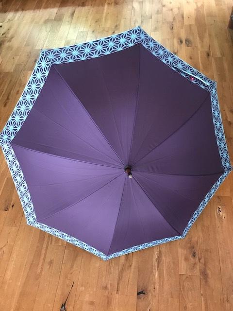 △傘と梅雨のコーディネート▽_1_1-2