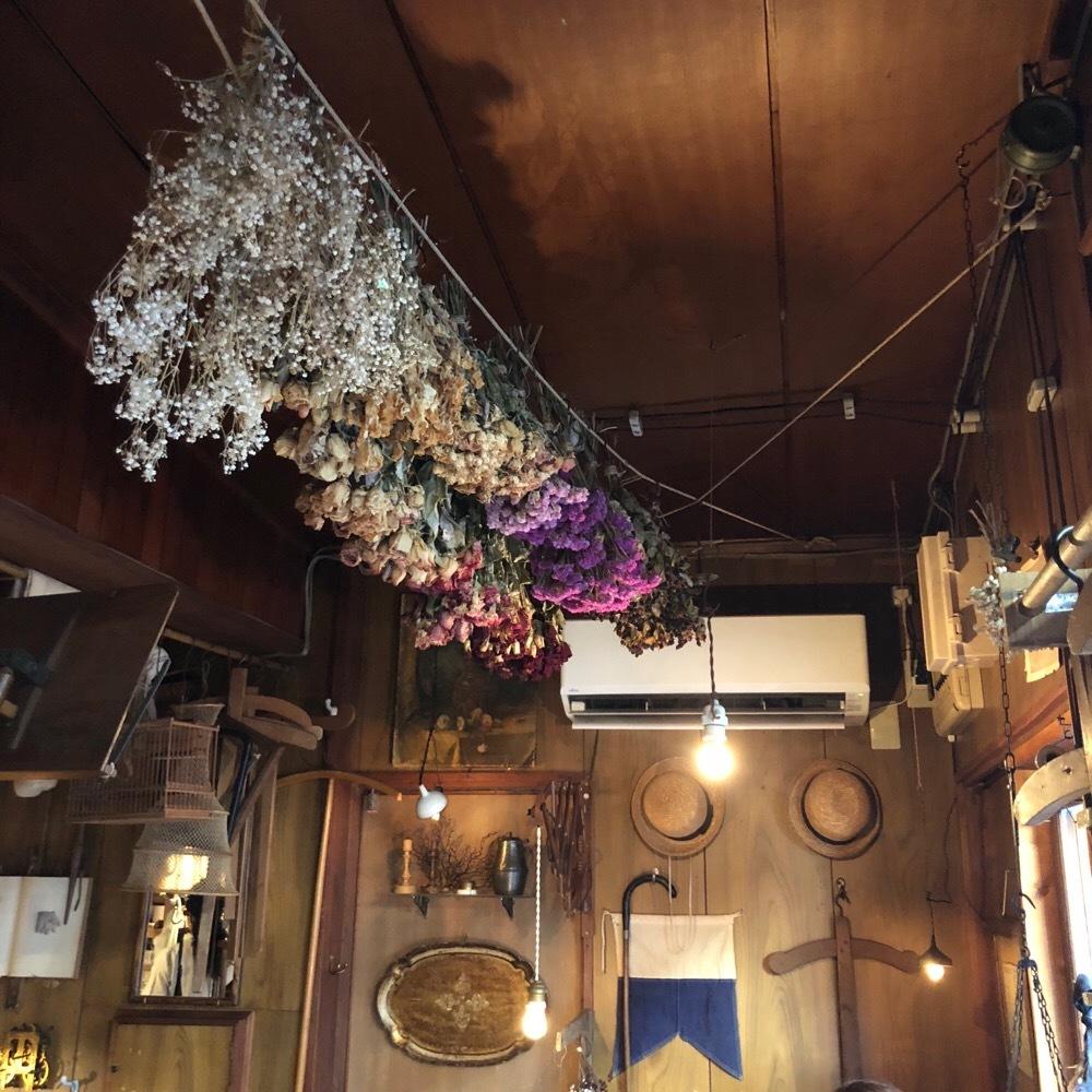 京都の人気カフェ WIFE&HUSBAND_1_3